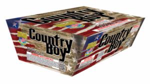 Country Boy 500 gram cake