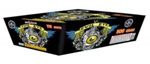 Evil Eye 500 gram cake