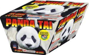 Panda Tai 500 gram cake