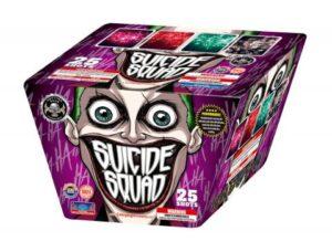 Suicide Squad 500 gram cake