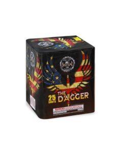 The Dagger 200 gram cake