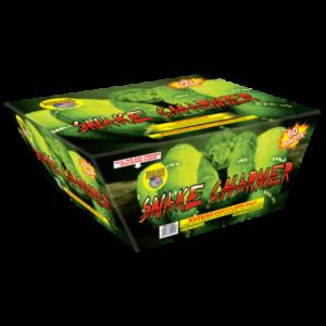 Snake Charmer 500 gram cake