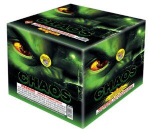Chaos 500 Gram Cake