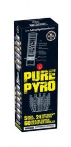 Pure Pyro Artillery